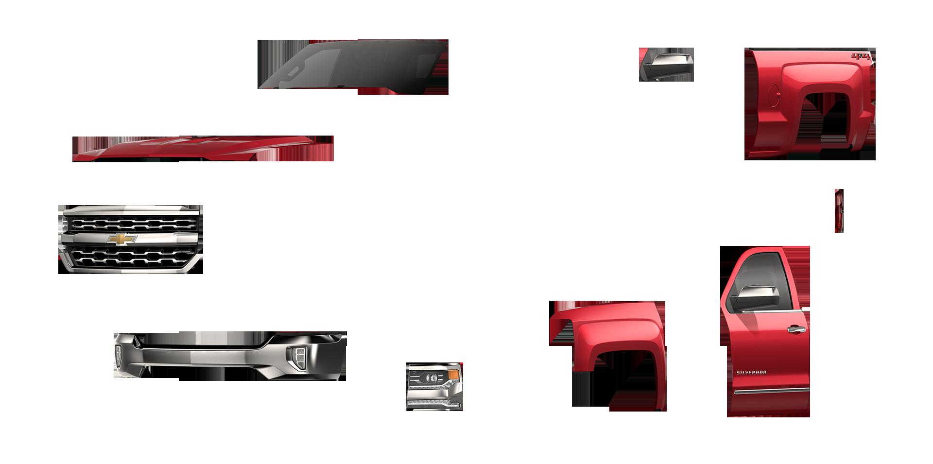 Navarra truck and van parts